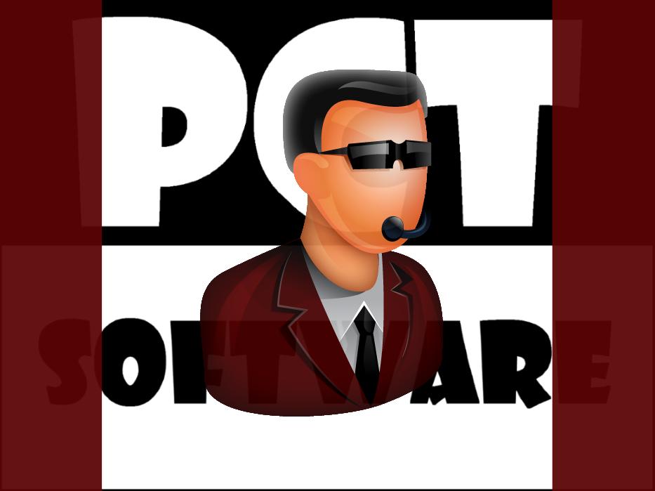 PCT-Logon